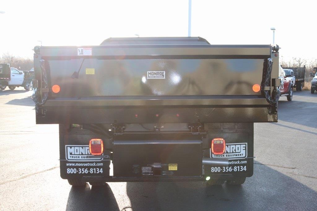 2020 Ram 4500 Regular Cab DRW 4x4, Monroe MTE-Zee Dump Body #M201220 - photo 4