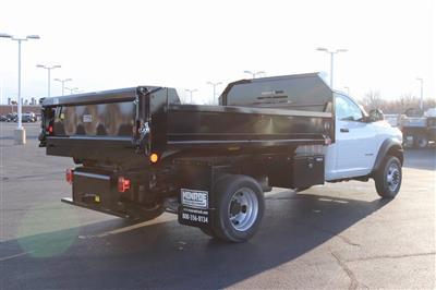 2020 Ram 4500 Regular Cab DRW 4x4, Monroe MTE-Zee Dump Body #M201220 - photo 5