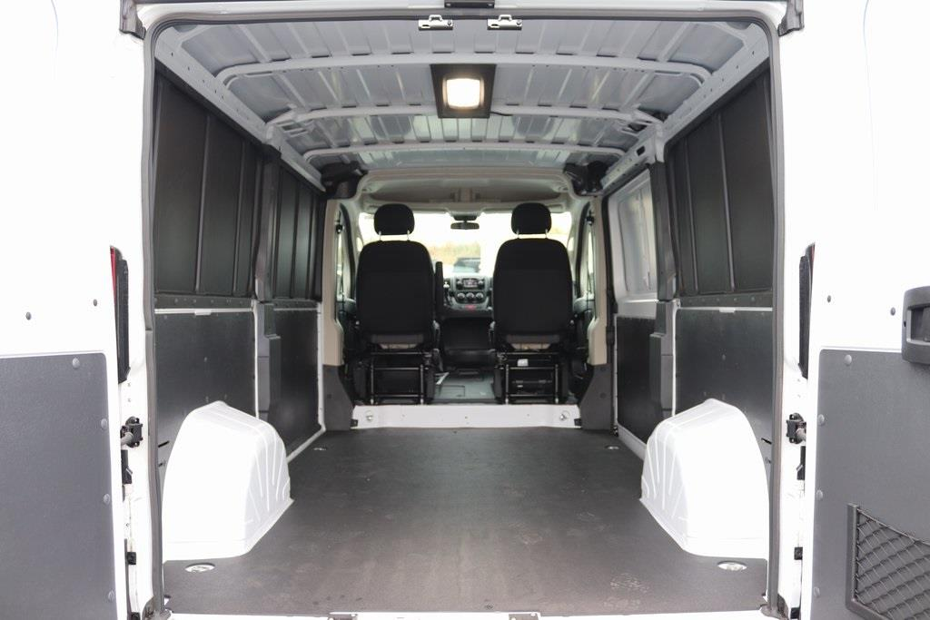 2020 Ram ProMaster 1500 Standard Roof FWD, Empty Cargo Van #M201253 - photo 1
