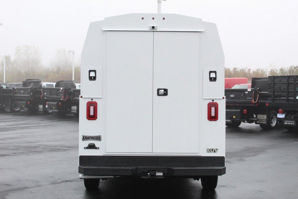 2020 Ram ProMaster 3500 FWD, Knapheide KUV Service Utility Van #M201254 - photo 4