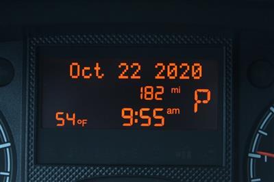2020 Ram ProMaster 3500 FWD, Knapheide KUV Service Utility Van #M201254 - photo 16