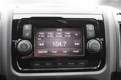 2020 Ram ProMaster 3500 FWD, Knapheide KUV Service Utility Van #M201254 - photo 17