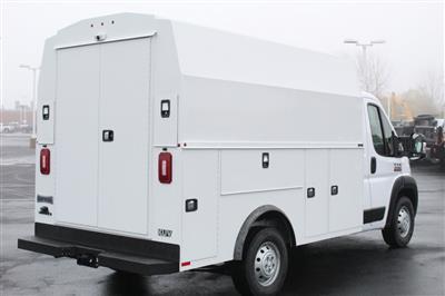 2020 Ram ProMaster 3500 FWD, Knapheide KUV Service Utility Van #M201254 - photo 5
