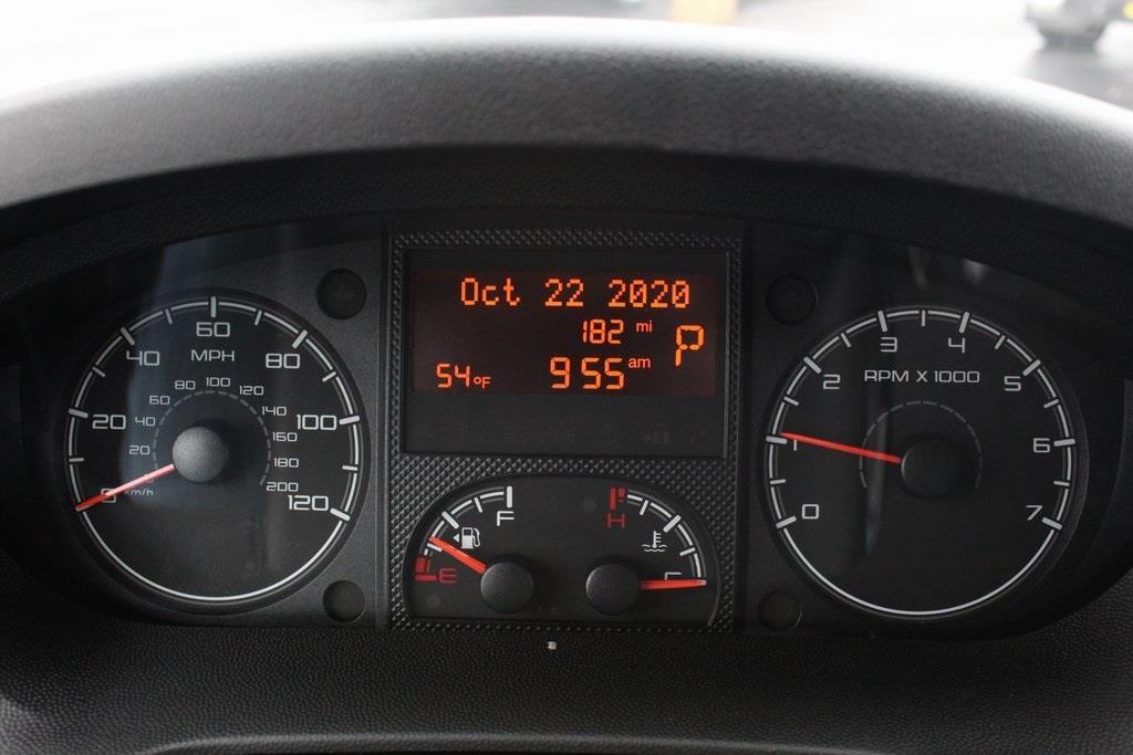 2020 Ram ProMaster 3500 FWD, Knapheide KUV Service Utility Van #M201255 - photo 15