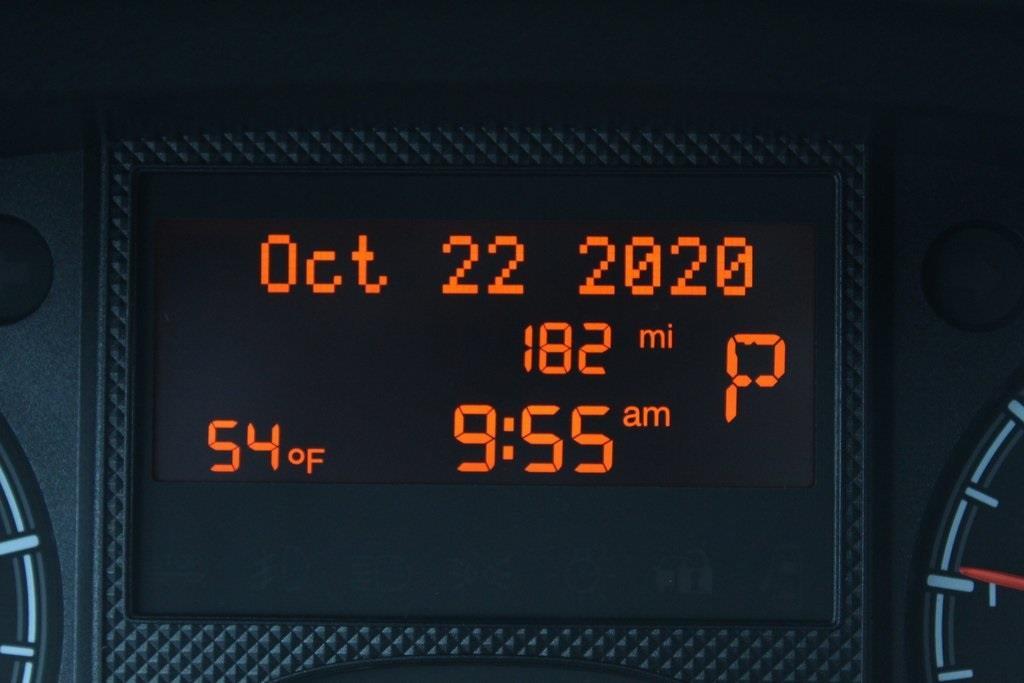 2020 Ram ProMaster 3500 FWD, Knapheide KUV Service Utility Van #M201255 - photo 16