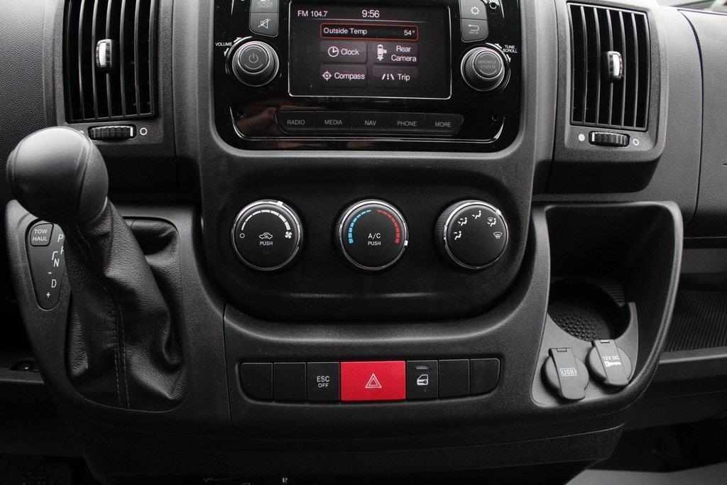 2020 Ram ProMaster 3500 FWD, Knapheide KUV Service Utility Van #M201255 - photo 20