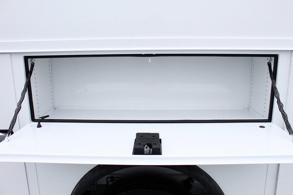 2020 Ram ProMaster 3500 FWD, Knapheide KUV Service Utility Van #M201255 - photo 24