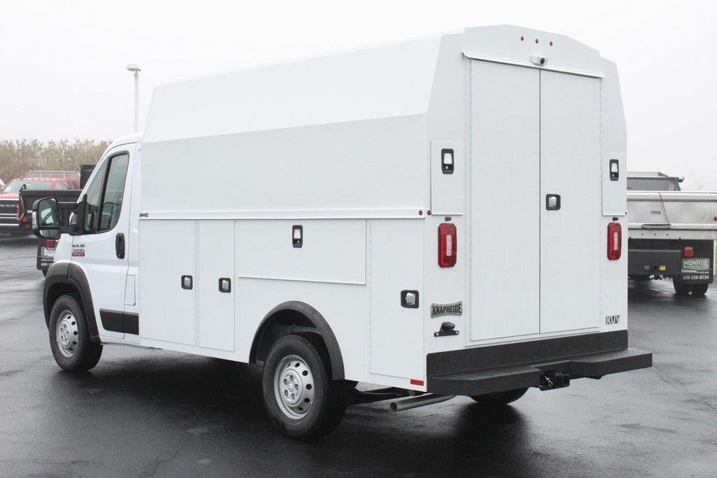 2020 Ram ProMaster 3500 FWD, Knapheide KUV Service Utility Van #M201255 - photo 2