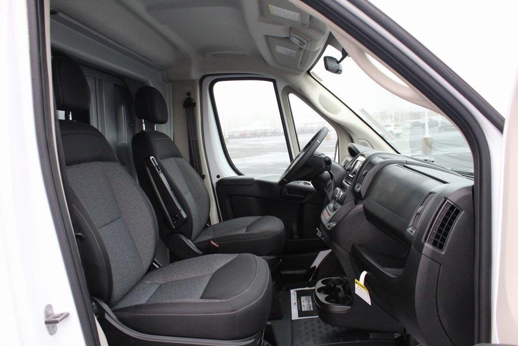 2020 Ram ProMaster 3500 FWD, Knapheide KUV Service Utility Van #M201255 - photo 34