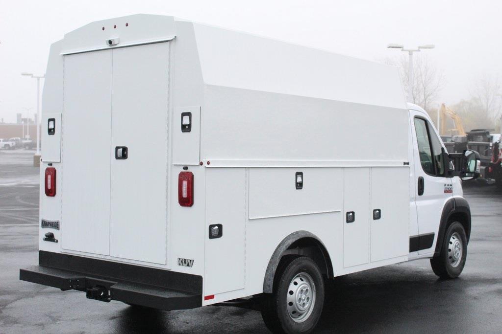 2020 Ram ProMaster 3500 FWD, Knapheide KUV Service Utility Van #M201255 - photo 5
