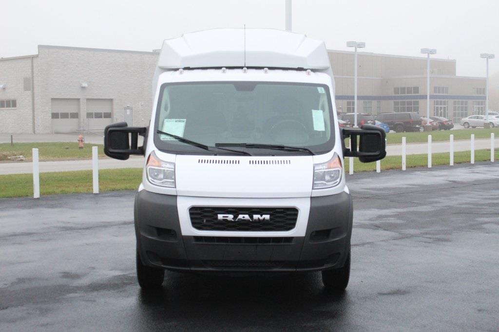 2020 Ram ProMaster 3500 FWD, Knapheide KUV Service Utility Van #M201255 - photo 8