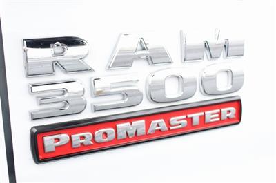 2020 Ram ProMaster 3500 FWD, Knapheide KUV Service Utility Van #M201255 - photo 35