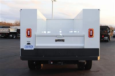 2020 Ram 5500 Crew Cab DRW 4x4, Knapheide Steel Service Body #M201257 - photo 4