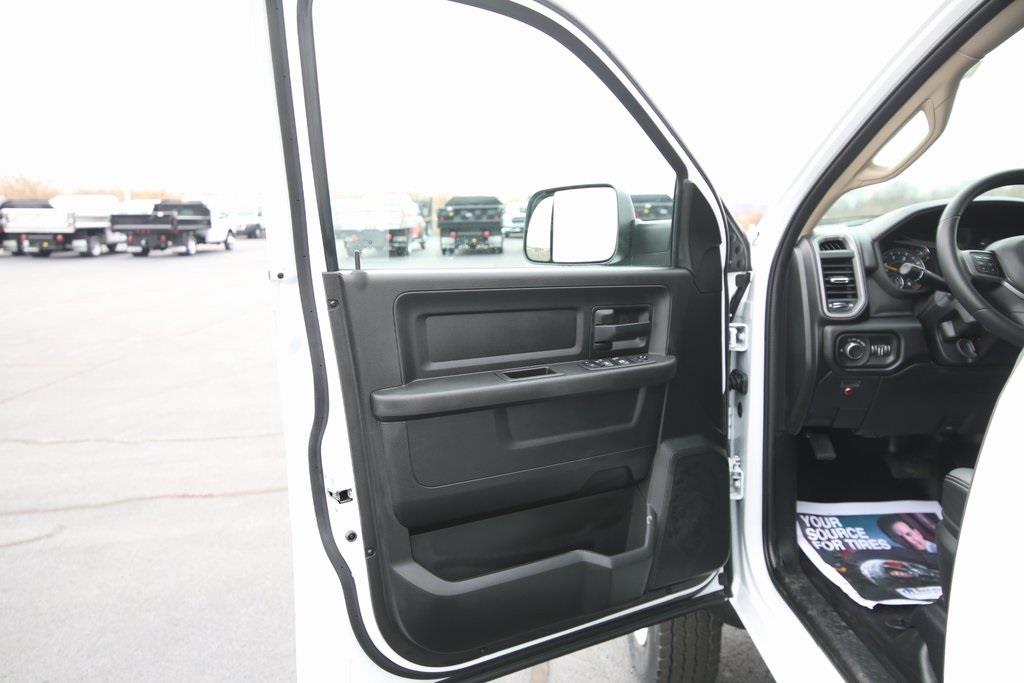 2020 Ram 5500 Crew Cab DRW 4x4, Duramag Dump Body #M201265 - photo 16