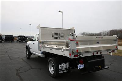 2020 Ram 5500 Crew Cab DRW 4x4, Duramag Dump Body #M201265 - photo 2