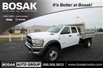 2020 Ram 5500 Crew Cab DRW 4x4, Duramag Dump Body #M201265 - photo 1