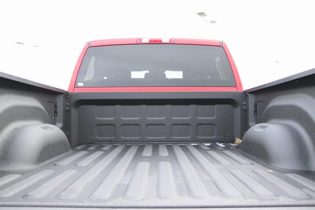 2020 Ram 2500 Crew Cab 4x4, BOSS Snowplow Pickup #M201276 - photo 35