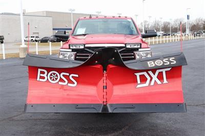 2020 Ram 2500 Crew Cab 4x4, BOSS Snowplow Pickup #M201276 - photo 10