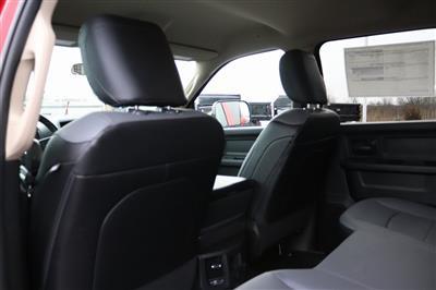 2020 Ram 2500 Crew Cab 4x4, BOSS Snowplow Pickup #M201276 - photo 28