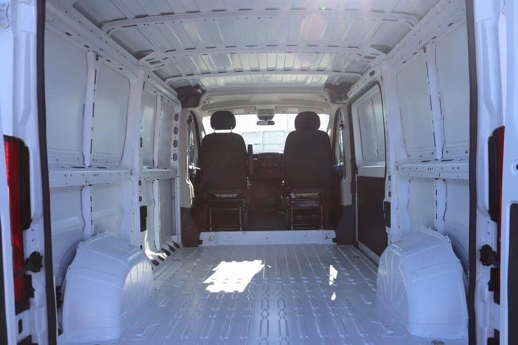 2020 Ram ProMaster 3500 Standard Roof FWD, Empty Cargo Van #M201280 - photo 1
