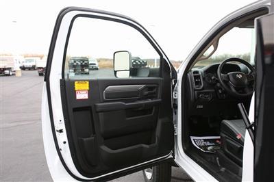 2020 Ram 5500 Regular Cab DRW 4x4, Air-Flo Pro-Class Dump Body #M201297 - photo 14