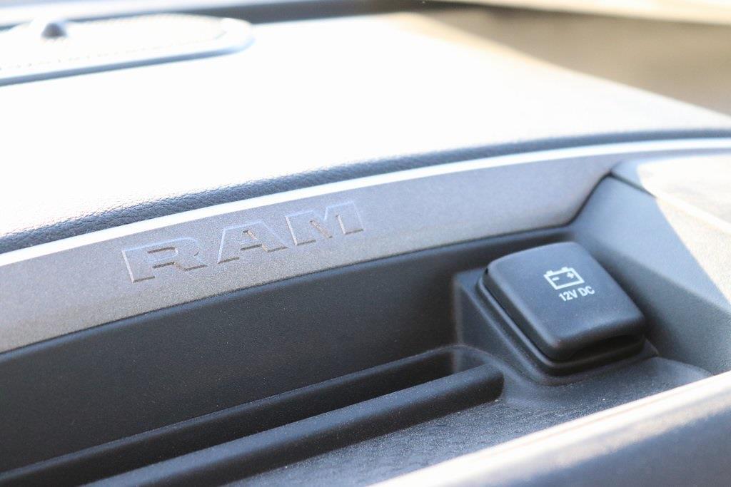 2020 Ram 4500 Regular Cab DRW 4x4, Monroe MTE-Zee Dump Body #M201300 - photo 14