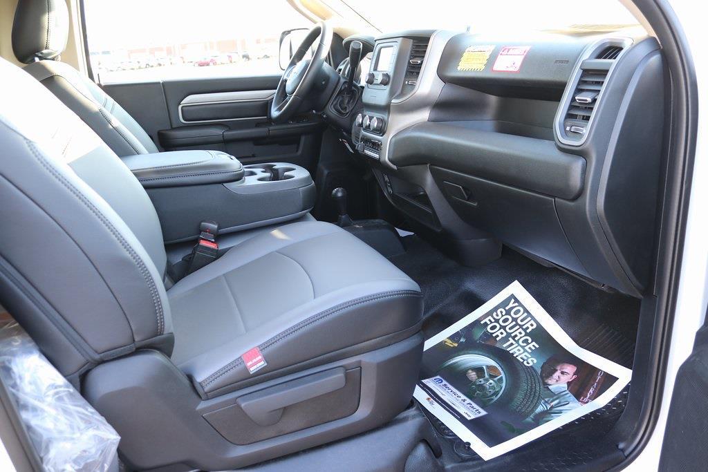 2020 Ram 4500 Regular Cab DRW 4x4, Monroe MTE-Zee Dump Body #M201300 - photo 23