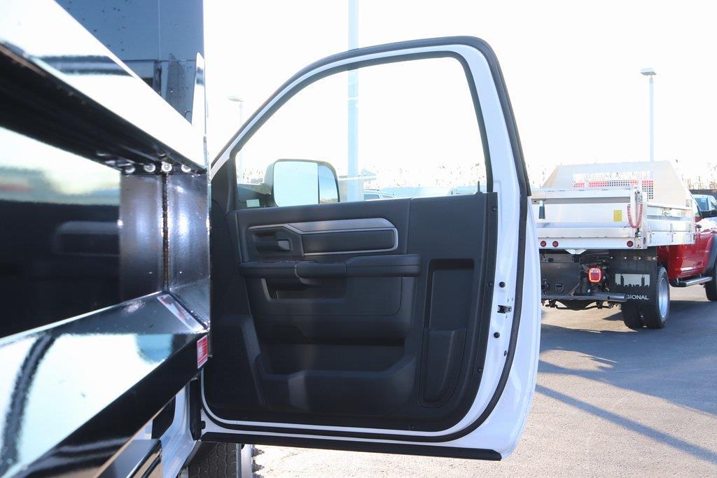 2020 Ram 4500 Regular Cab DRW 4x4, Monroe MTE-Zee Dump Body #M201300 - photo 24