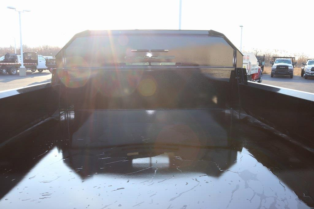 2020 Ram 4500 Regular Cab DRW 4x4, Monroe MTE-Zee Dump Body #M201300 - photo 25
