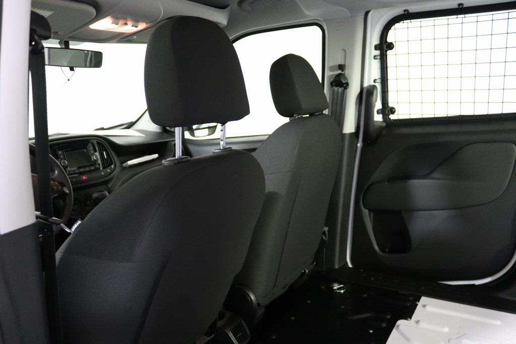 2020 Ram ProMaster City FWD, Empty Cargo Van #M201321 - photo 26