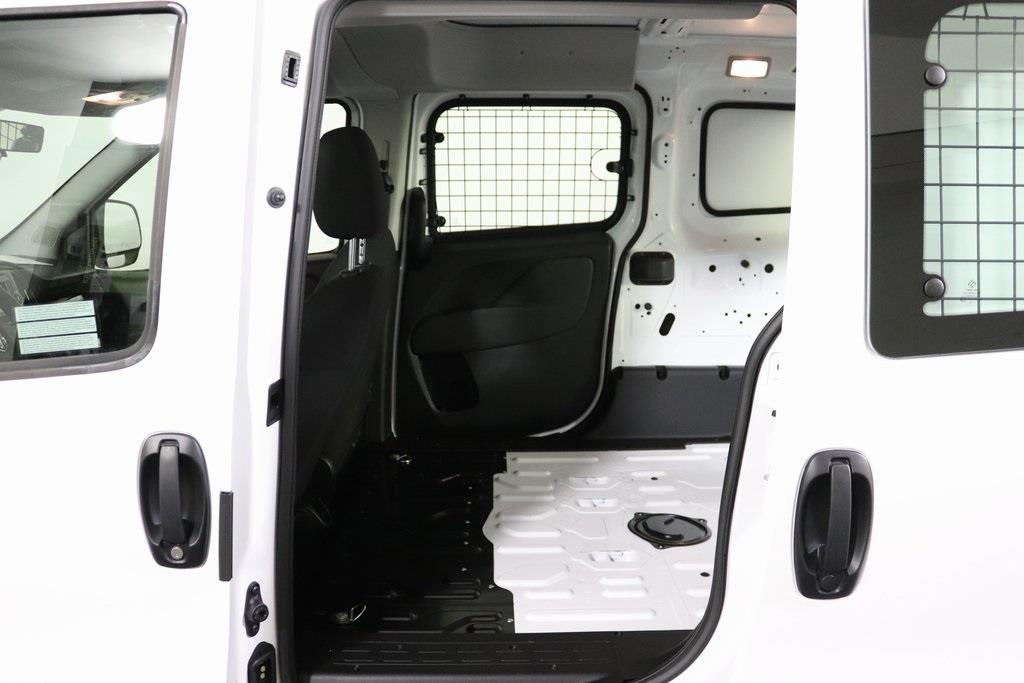 2020 Ram ProMaster City FWD, Empty Cargo Van #M201321 - photo 27