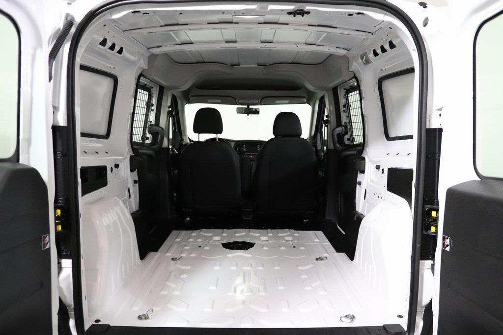 2020 Ram ProMaster City FWD, Empty Cargo Van #M201321 - photo 2