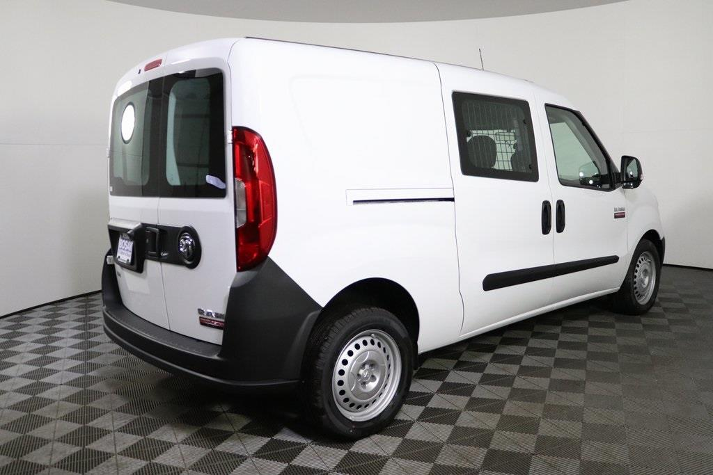 2020 Ram ProMaster City FWD, Empty Cargo Van #M201321 - photo 6