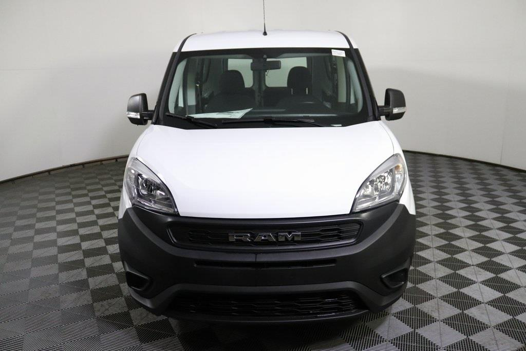 2020 Ram ProMaster City FWD, Empty Cargo Van #M201321 - photo 9