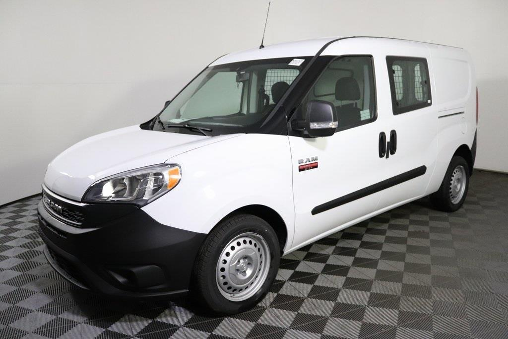 2020 Ram ProMaster City FWD, Empty Cargo Van #M201321 - photo 10