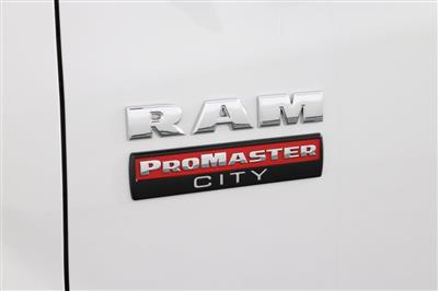 2020 Ram ProMaster City FWD, Empty Cargo Van #M201321 - photo 11