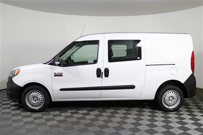 2020 Ram ProMaster City FWD, Empty Cargo Van #M201321 - photo 3