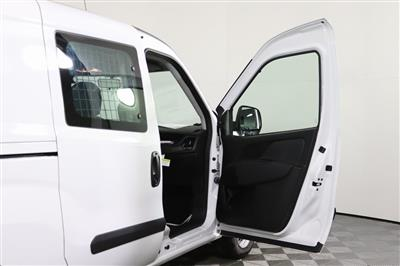 2020 Ram ProMaster City FWD, Empty Cargo Van #M201321 - photo 34