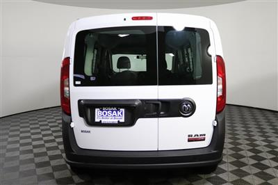 2020 Ram ProMaster City FWD, Empty Cargo Van #M201321 - photo 5