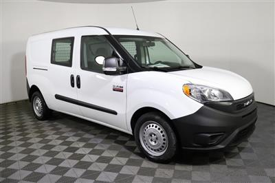 2020 Ram ProMaster City FWD, Empty Cargo Van #M201321 - photo 8