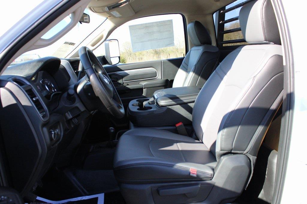 2020 Ram 4500 Regular Cab DRW 4x4, Freedom ProContractor Body #M201323 - photo 10