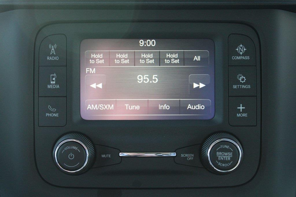2020 Ram 4500 Regular Cab DRW 4x4, Freedom ProContractor Body #M201323 - photo 18