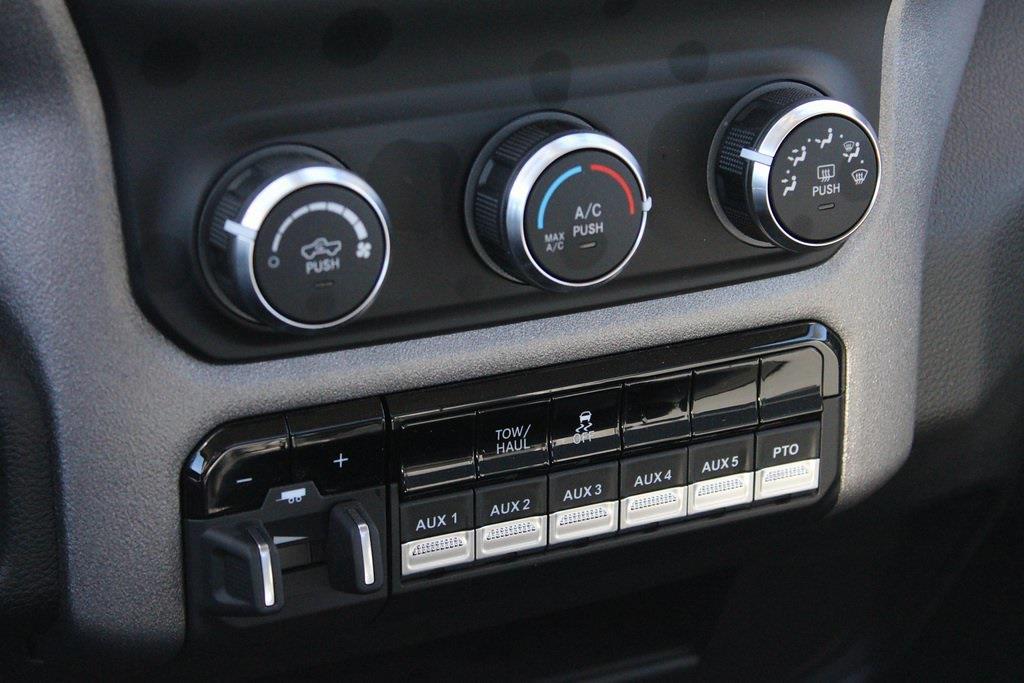 2020 Ram 4500 Regular Cab DRW 4x4, Freedom ProContractor Body #M201323 - photo 20