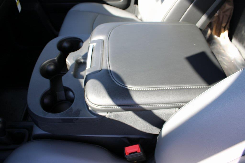 2020 Ram 4500 Regular Cab DRW 4x4, Freedom ProContractor Body #M201323 - photo 22