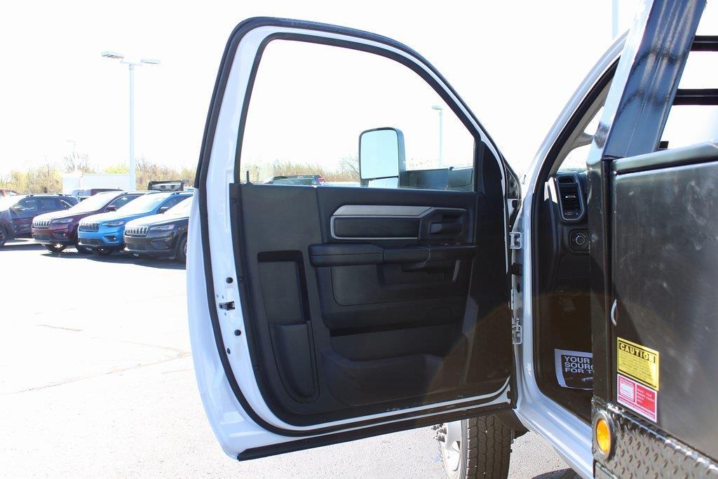 2020 Ram 4500 Regular Cab DRW 4x4, Freedom ProContractor Body #M201323 - photo 24