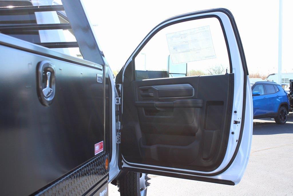 2020 Ram 4500 Regular Cab DRW 4x4, Freedom ProContractor Body #M201323 - photo 27