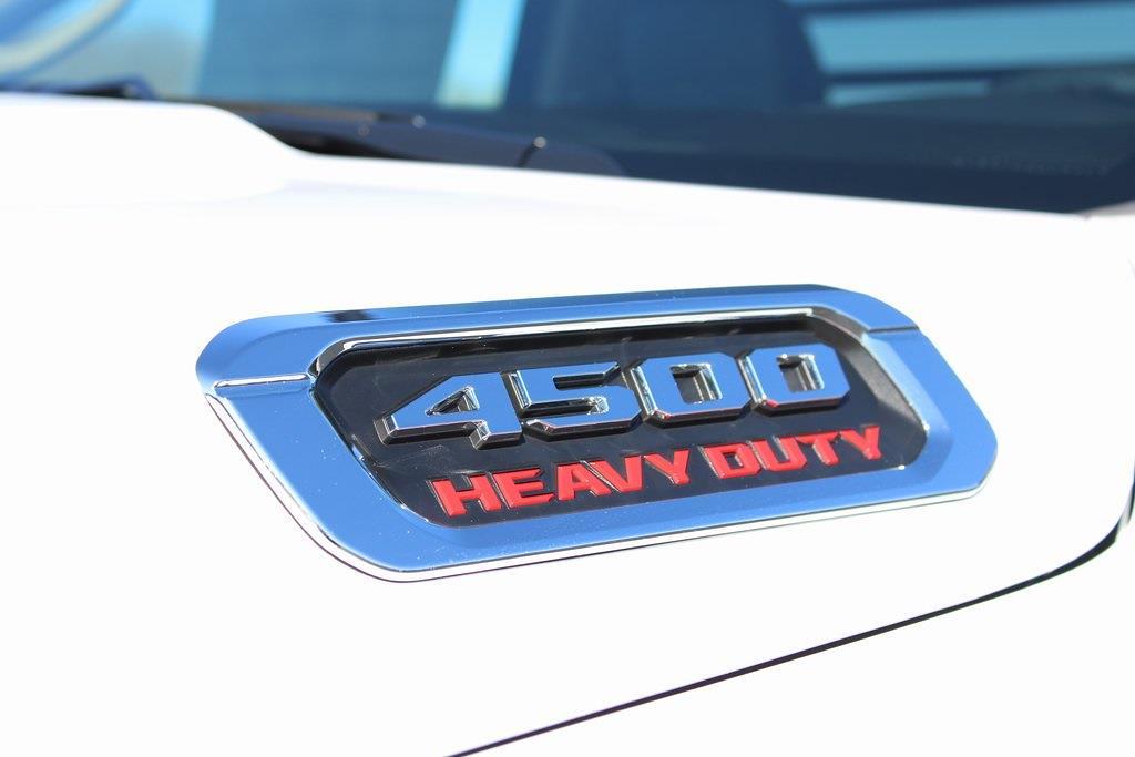 2020 Ram 4500 Regular Cab DRW 4x4, Freedom ProContractor Body #M201323 - photo 33