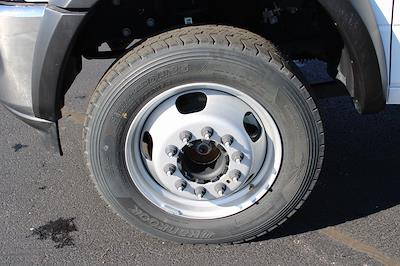 2020 Ram 4500 Regular Cab DRW 4x4, Freedom ProContractor Body #M201323 - photo 34