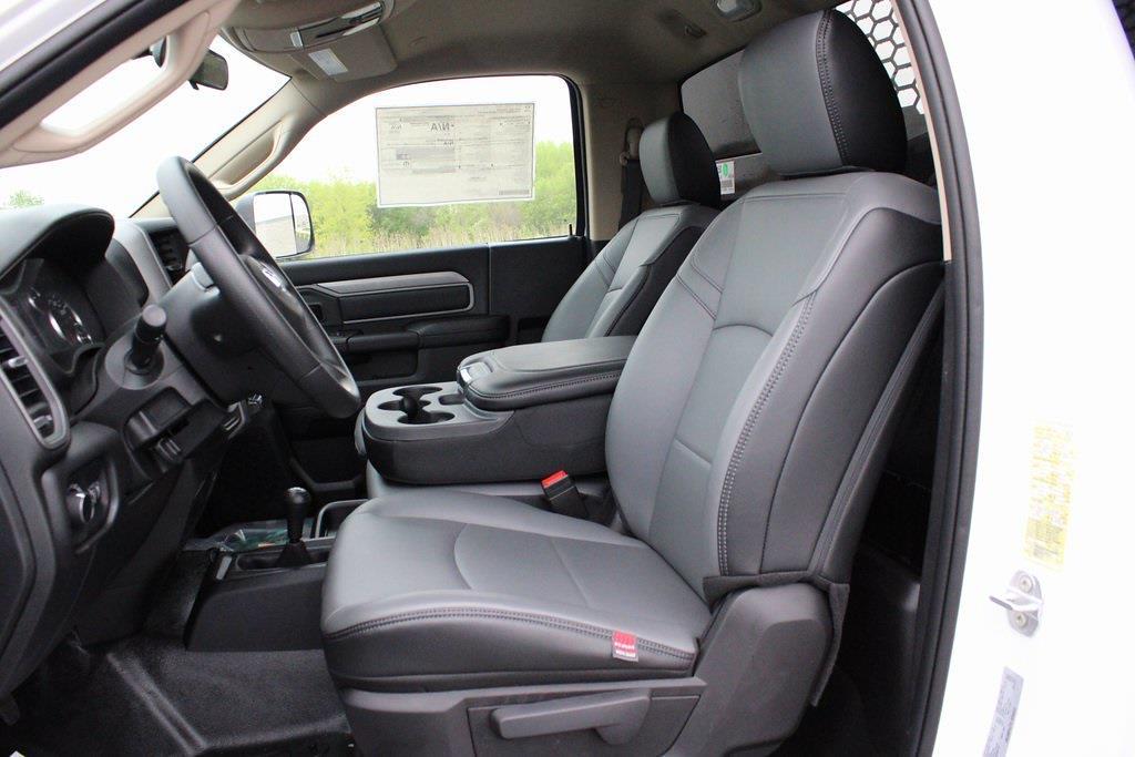 2020 Ram 5500 Regular Cab DRW 4x4, Cab Chassis #M201324 - photo 10