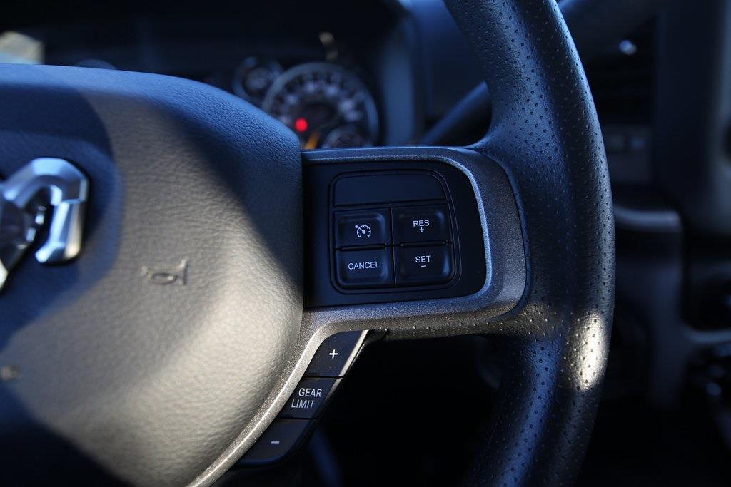 2020 Ram 5500 Regular Cab DRW 4x4, Cab Chassis #M201324 - photo 13